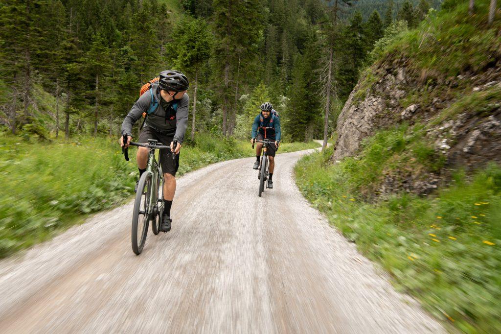 Vacanze in bici? Ecco le proposte di Giant per ogni avventura
