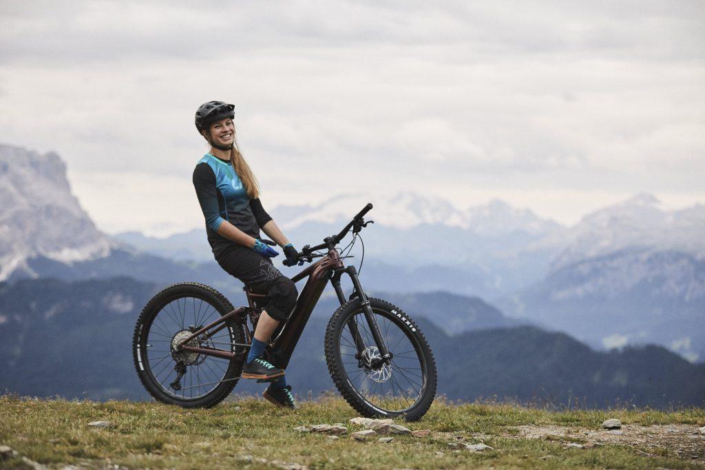 Un'estate in sella a una bici Liv