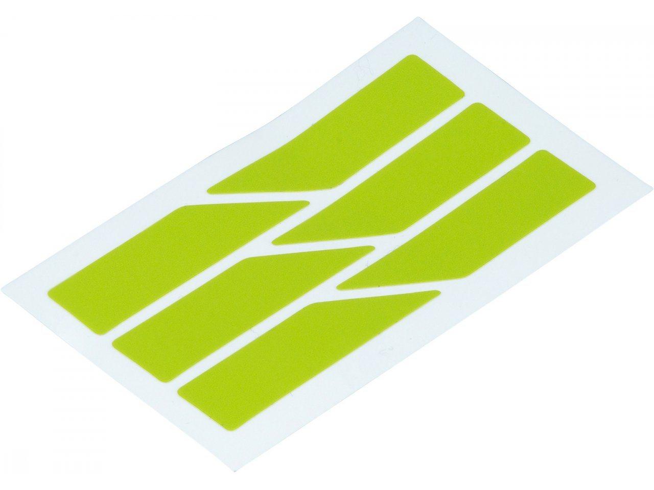 Strumento per installazione tacchette Ergon TP1 - adesivi