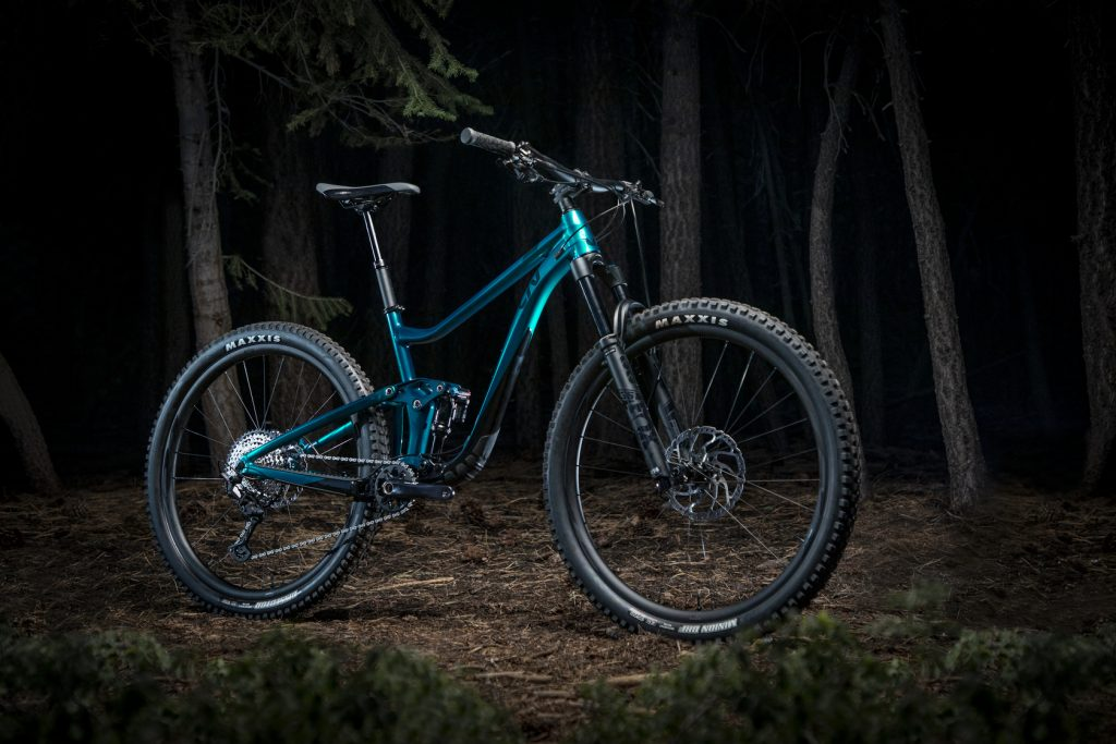 Liv Cycling presenta la sua gamma da trail Intrigue 29