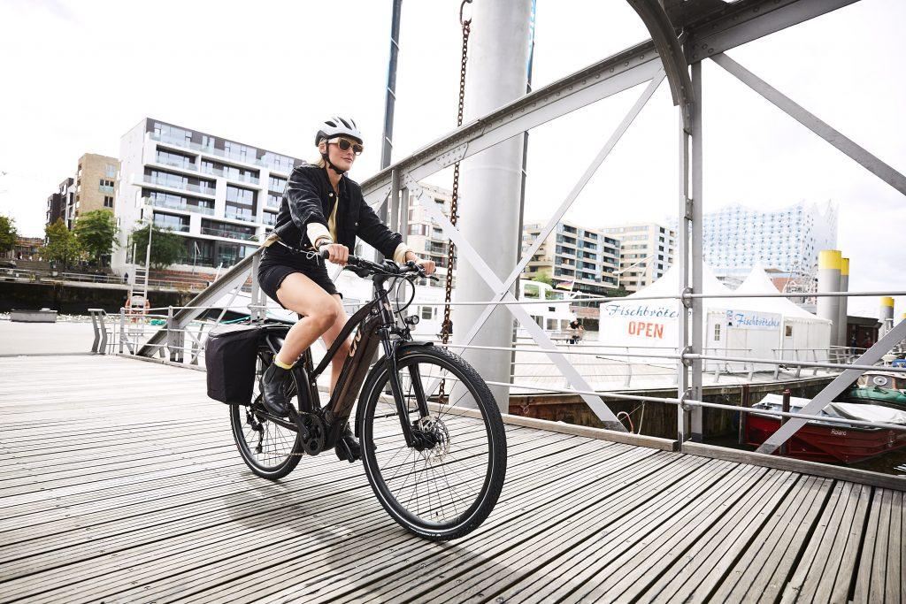 Nuova Liv Amiti E+: un nuovo modo per vivere i tuoi spostamenti quotidiani in città, e non solo