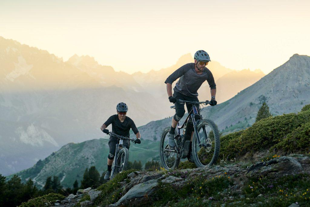 Giant presenta la nuova Trance X E+ Pro 29, l'E-bike versatile e potente perfetta per i trail riders