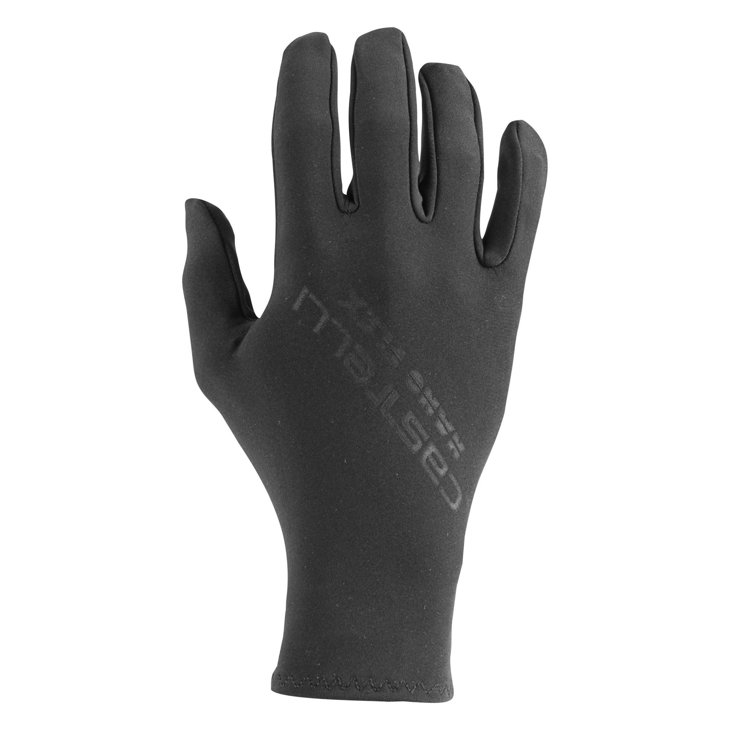 Guanti invernali Castelli Tutto Nano Glove fronte