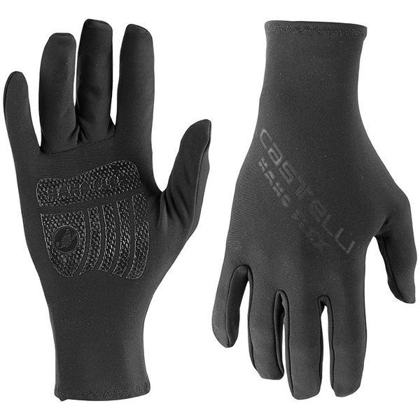 Guanti invernali Castelli Tutto Nano Glove test e recensione