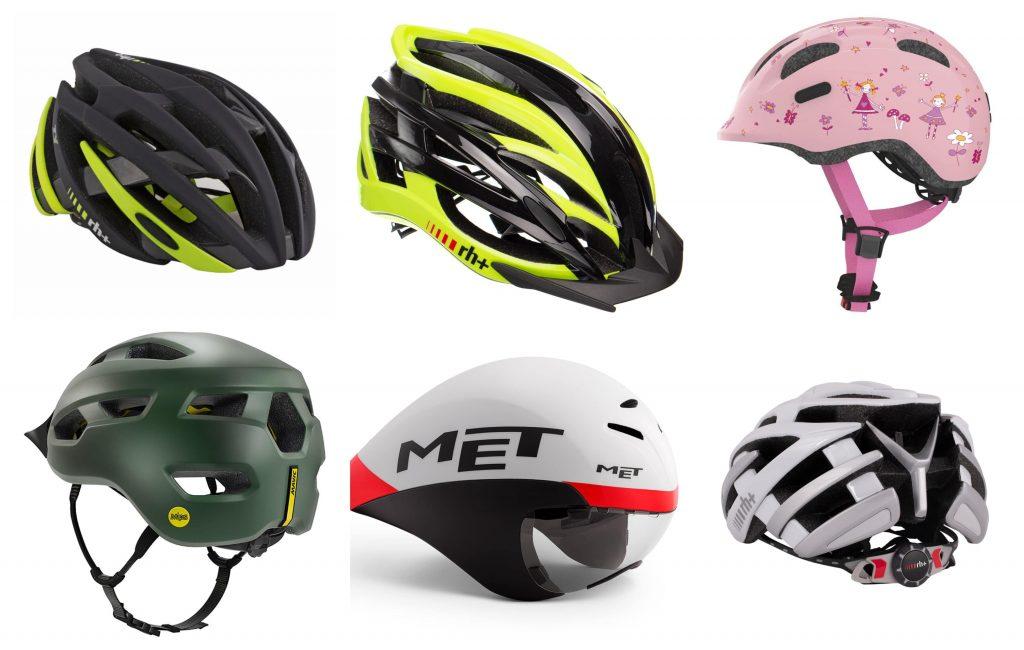 Come scegliere il casco da ciclismo