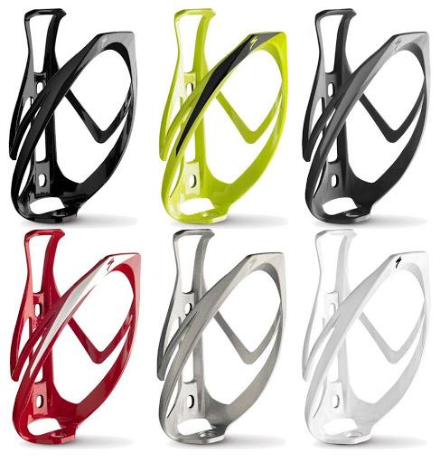 Specialized Rib Cage II colori
