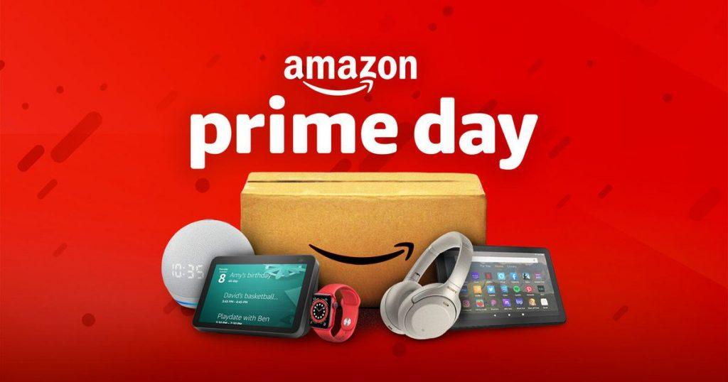 Amazon Prime Day 2021: 20 e 21 Giugno, tutti i dettagli